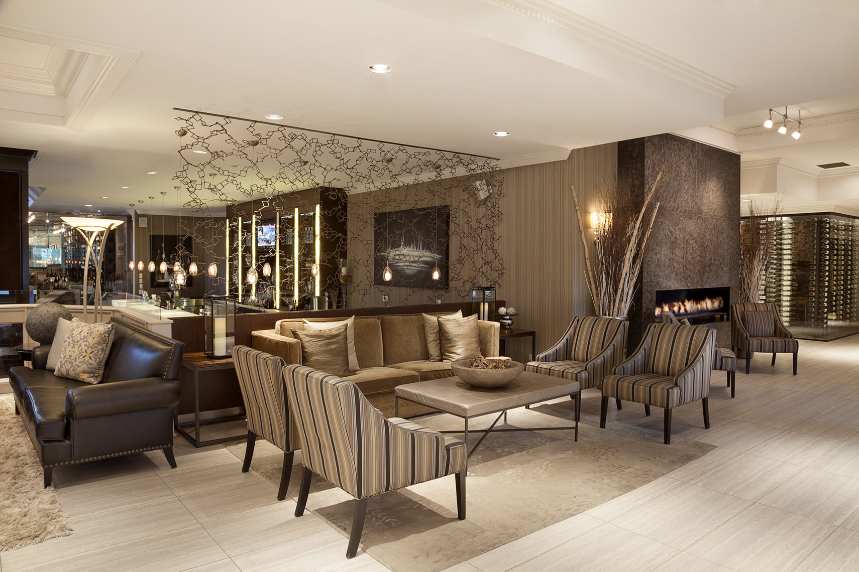 Hockley Valley Resort by BLT Constructon