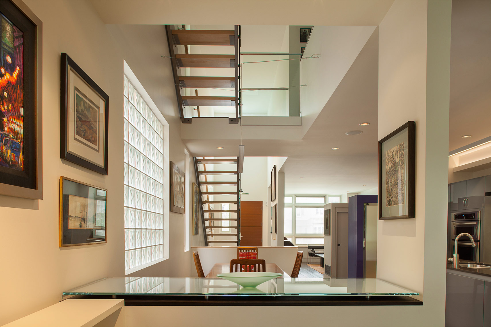 Residential-Interior-stairs-view-BLT