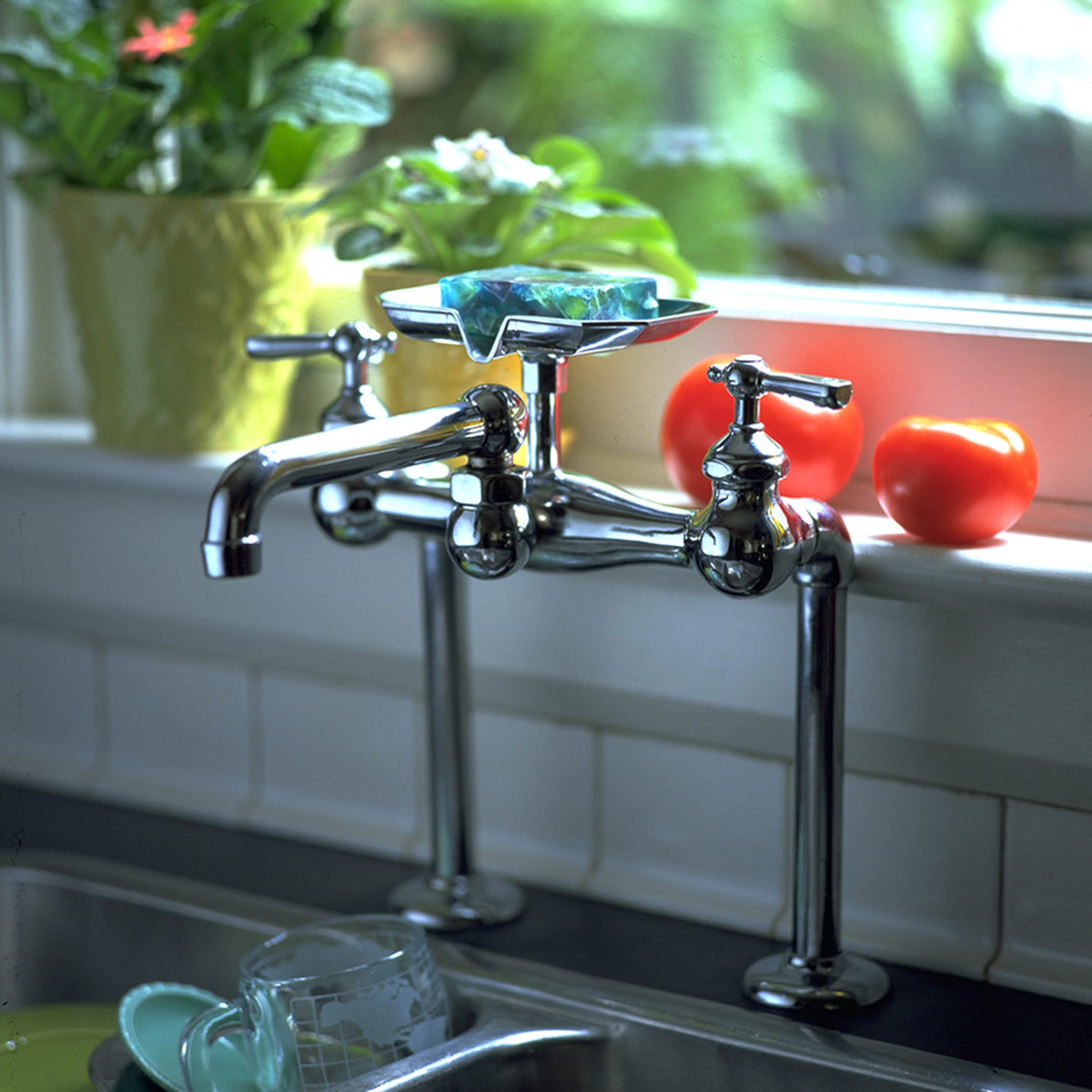 Residential-Interior-taps